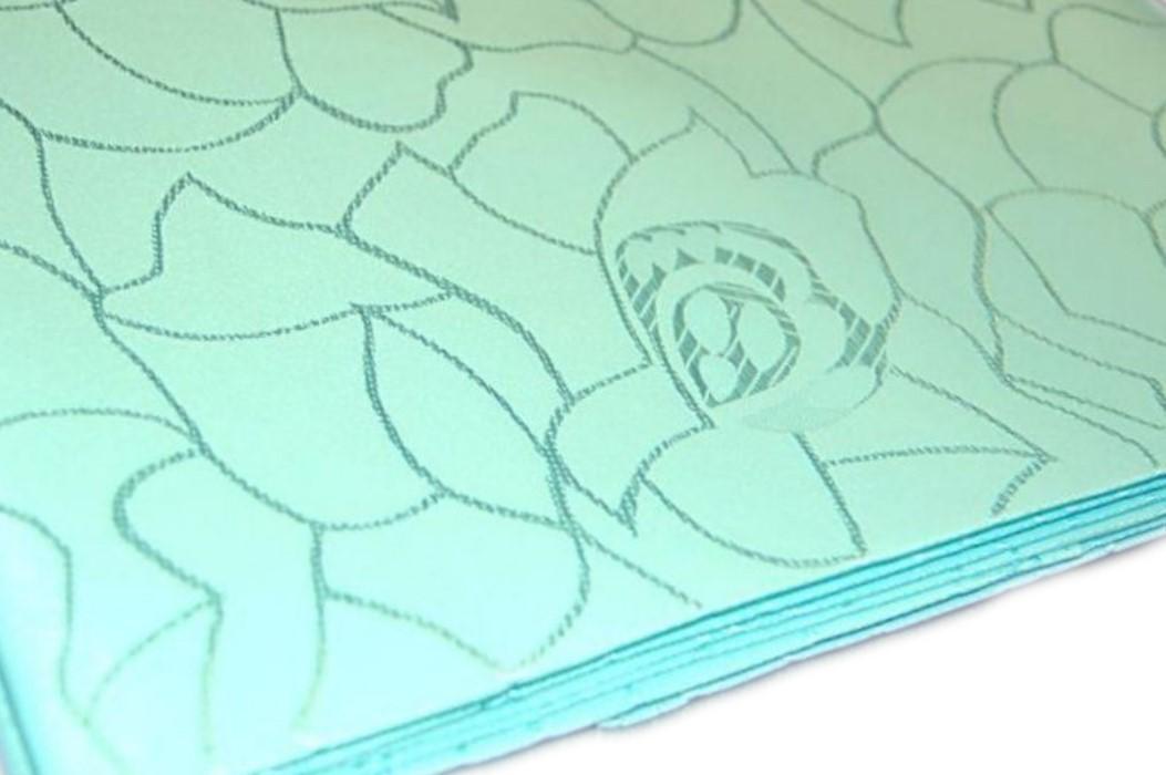 jacquard damast tischdecke pflegeleicht b gelfrei rosen quadratisch rechteckig ebay. Black Bedroom Furniture Sets. Home Design Ideas