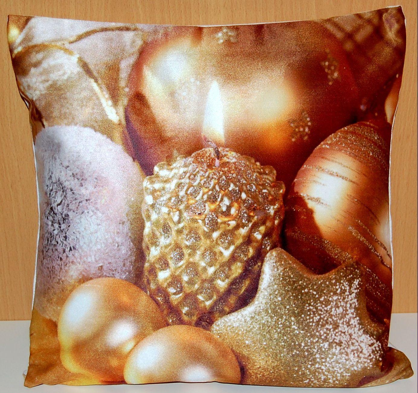 Kissenhuelle-40x40-cm-WEIHNACHTEN-Weihnachtskissen-Bezug-Kissen-Kissenplatte-Case