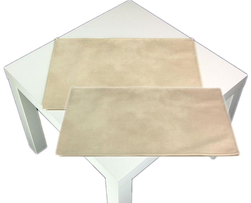 PlatzdeckchenEinfach Spitze 10 Stk 35 cm Tischdeckchen Platzmatte Tischmatte