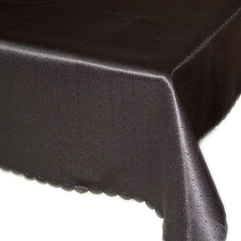 punkte jacquard damast tischdecke kochfest gastro qualit t tafeltuch tischtuch ebay. Black Bedroom Furniture Sets. Home Design Ideas