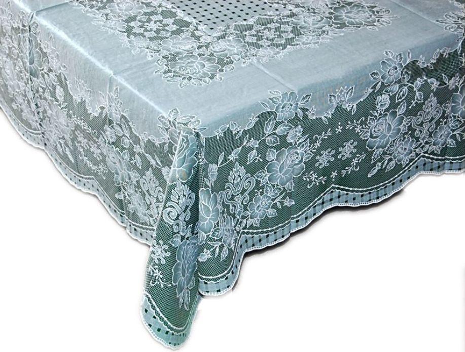 vinyl tischdecke abwaschbar spitze wasserdicht eckig oval. Black Bedroom Furniture Sets. Home Design Ideas